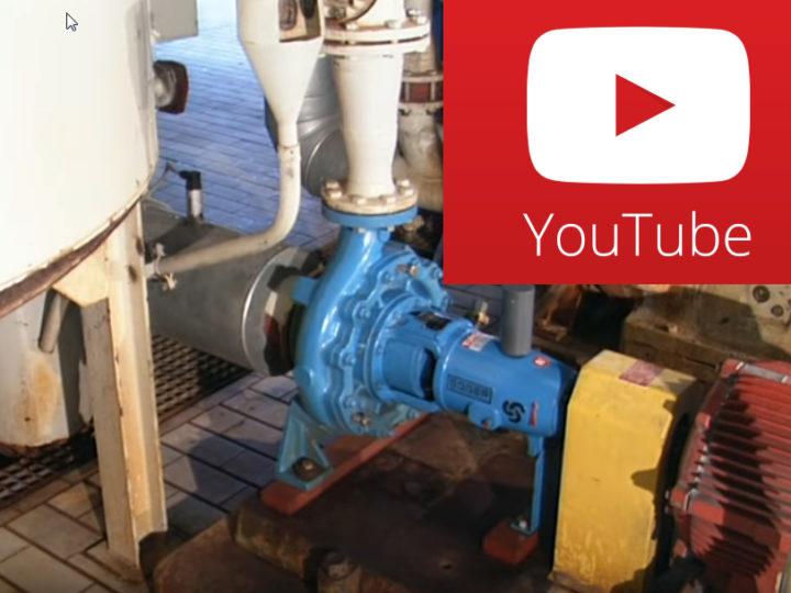 Zuverlässige und leistungsstarke Pumpen für die Zuckerindustrie