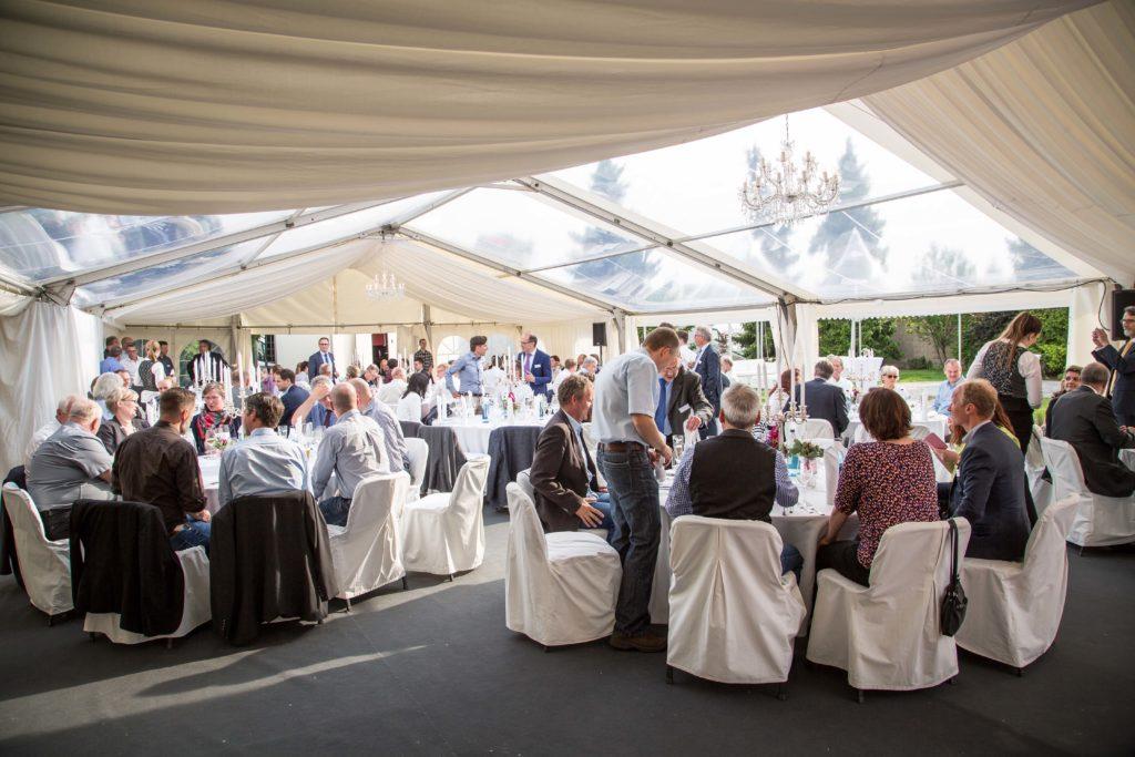 60 Anniversary Egger Mannheim Guests