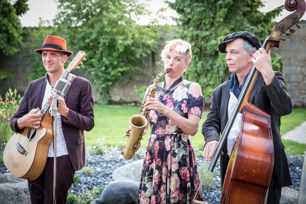 60 Anniversary Egger Mannheim Music Band