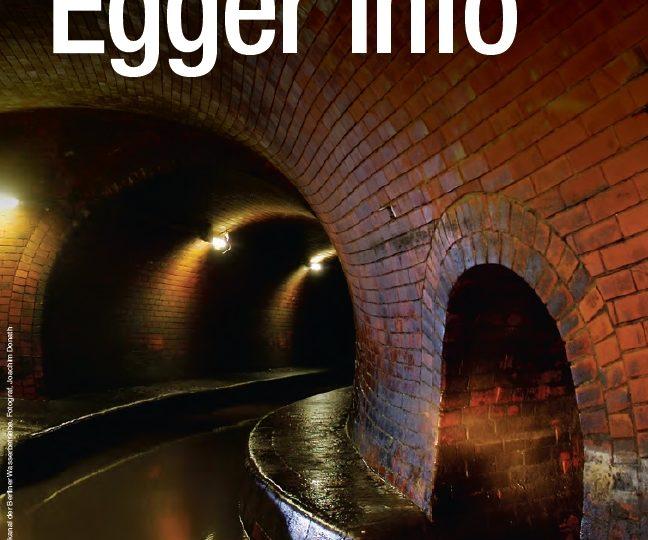 Egger Info Magazin – Herbst 2019