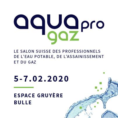Aquapro Gaz Rendez-vous 5-7.02.2020