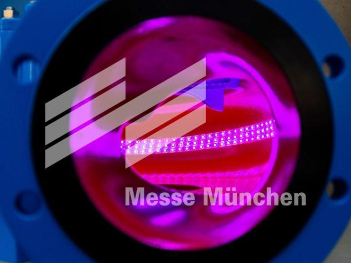 IFAT München fällt aus. Neuer Termin: 30. Mai bis 3. Juni 2022
