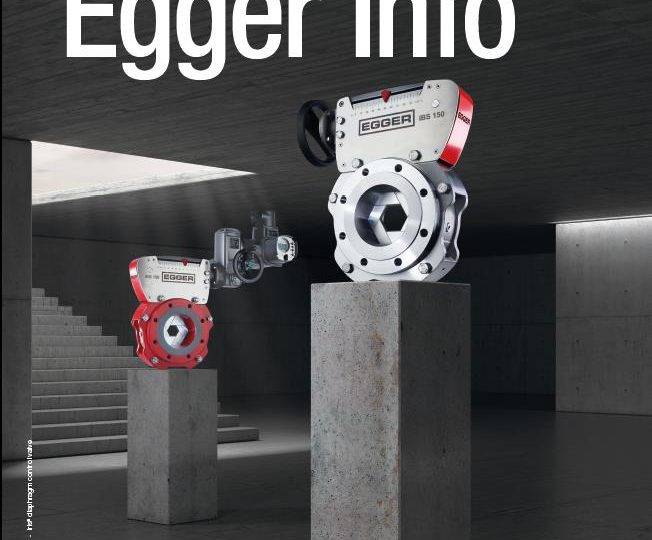 Egger Info Magazin – Autumn 2020