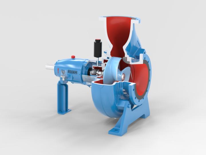 EOA – Energieeffiziente und verstopfungsresistente Förderung von Rohabwasser
