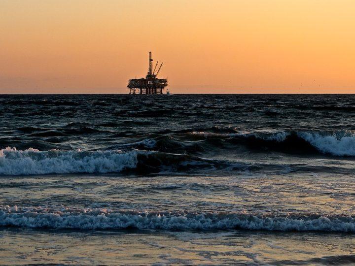Egger Pumpen für Offshore-Industrie