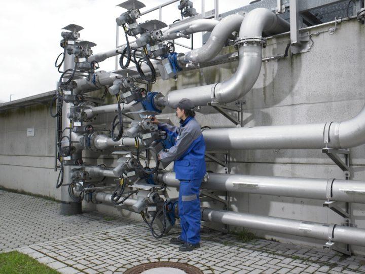 Energy Efficiency for Aeration Tanks