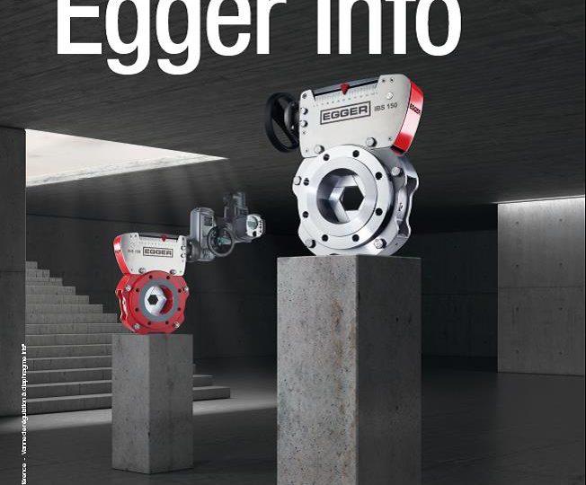 Magazine Egger – Automne 2020