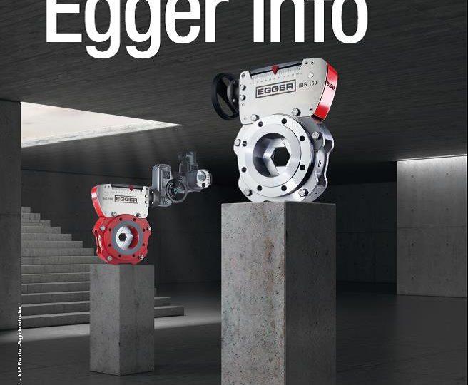Egger Info Magazin – Herbst 2020
